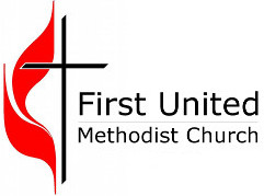 First United Methodist Church - Marion, IN Logo